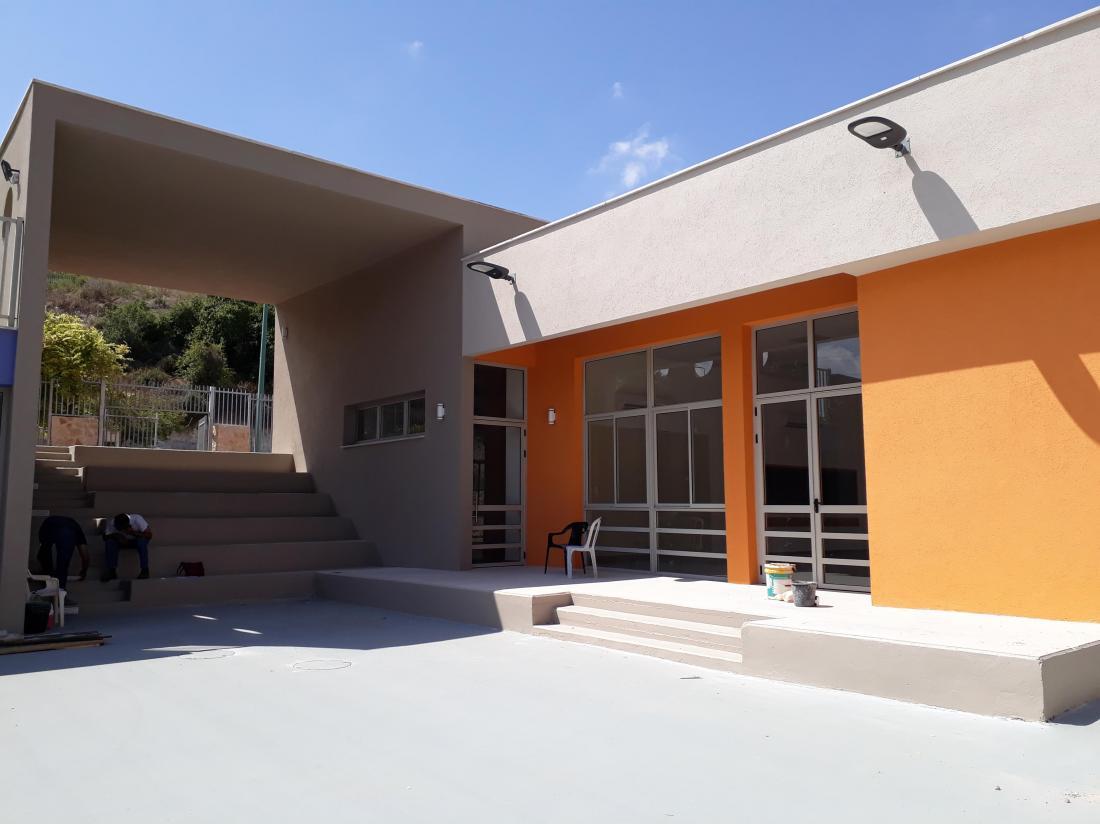 מועדון נוער שבט צופים - יקנעם